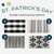 St. Patrick's Day Porch Update Kit