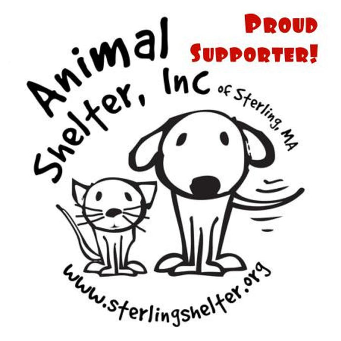 Sterling Animal Shelter ($317.31 Donated: Apr - Jun 2017