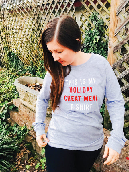 Holiday Cheat Meal
