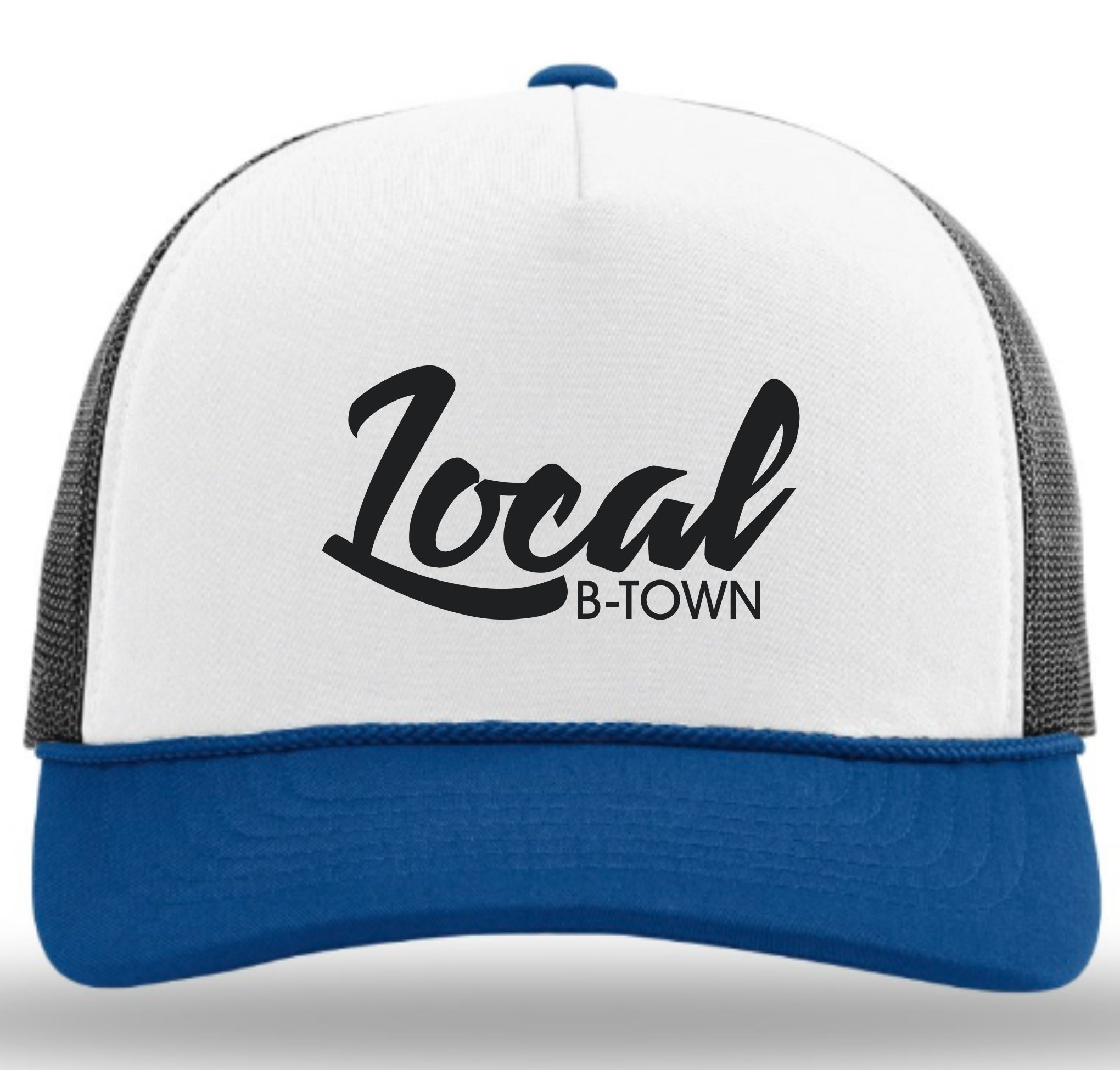 Local Lid-Richardson 113
