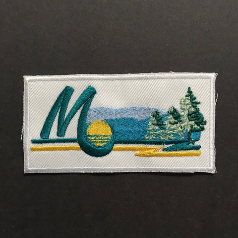 MO Patch