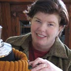 Annie Modesitt ~ teaches us more than knitting