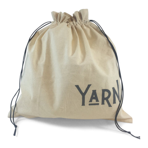 "Edict Project Bag-Large ""Yarn Goddess"""