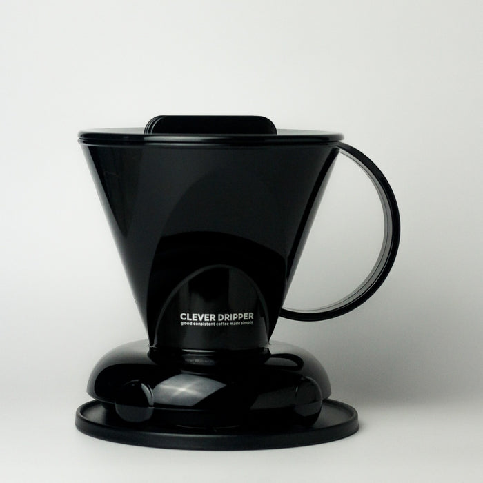 Clever Dripper - Black (300ml)