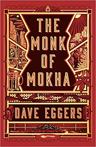 The Monk of Mokha Hardcover