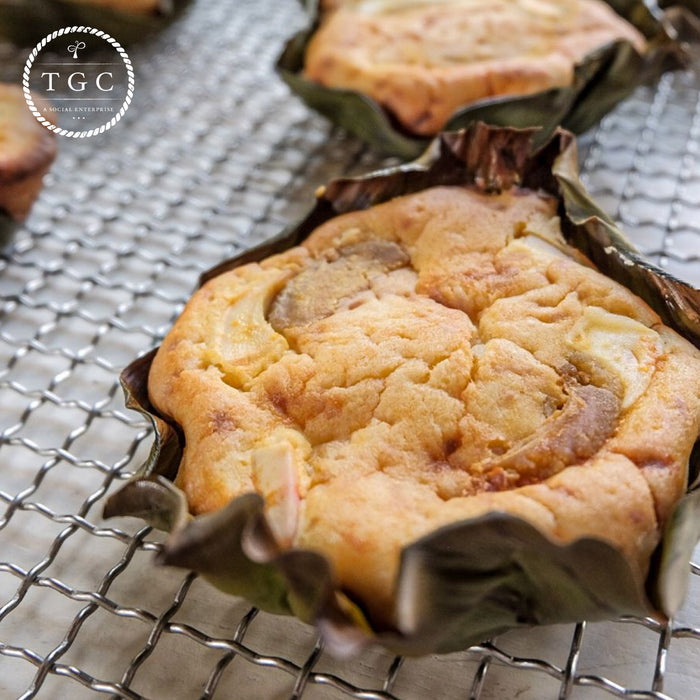 Bibingka (Box of 6 pcs)