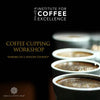 Kapihan Workshop x Institute for Coffee Excellence: Coffee Cupping Workshop