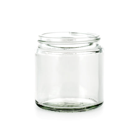 Replacement bean jar (clear) for COMANDANTE C40 Nitro Blade Grinder.