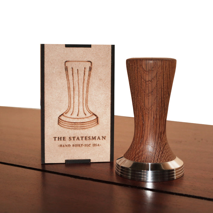 MONOGRAM THE STATESMAN TAMPER