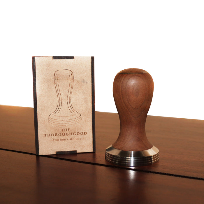 MONOGRAM THE THOROUGHGOOD TAMPER