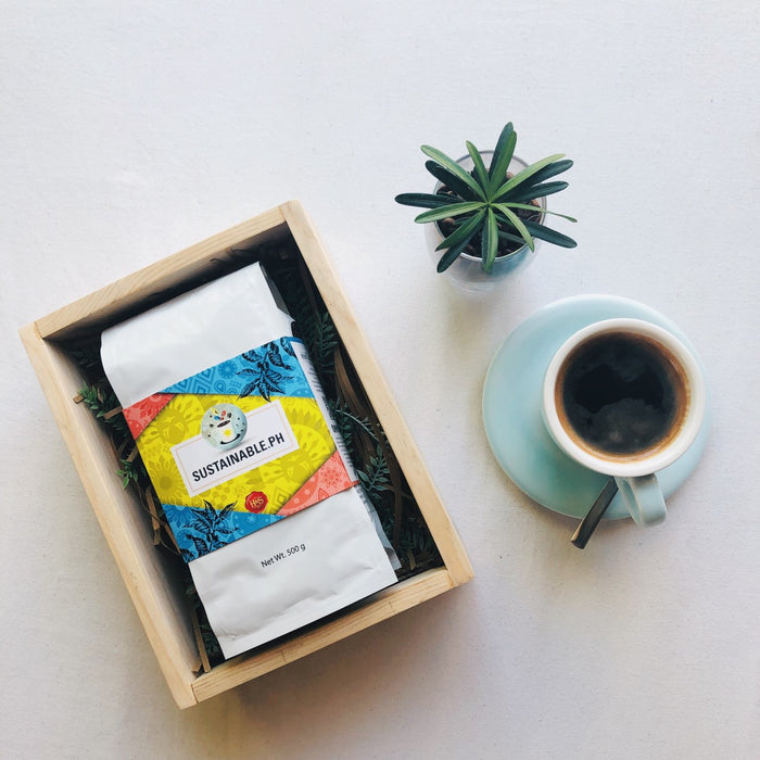 SUSTAINABLE.PH BLEND 250g
