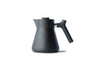 RAVEN TEA KETTLE MATTE BLACK Fellow