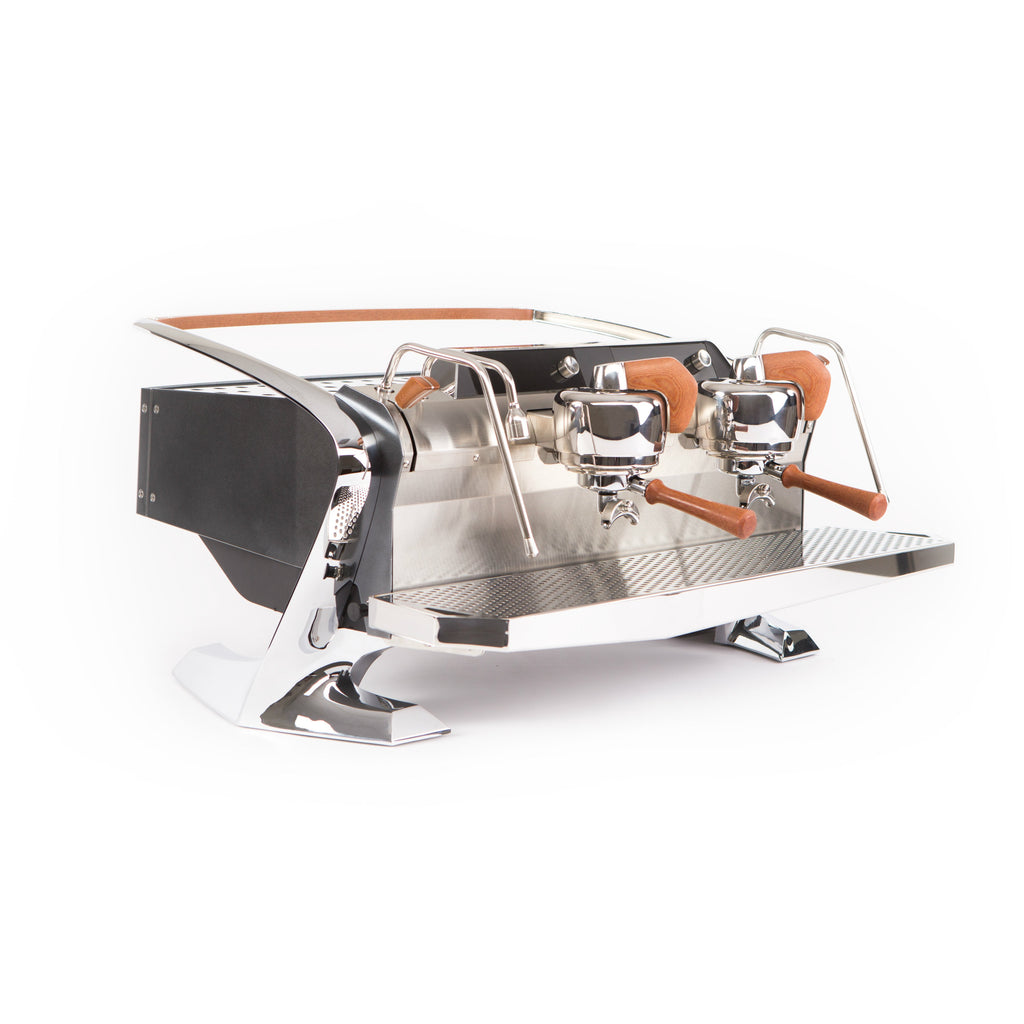 Slayer Espresso Steam X 2 Group