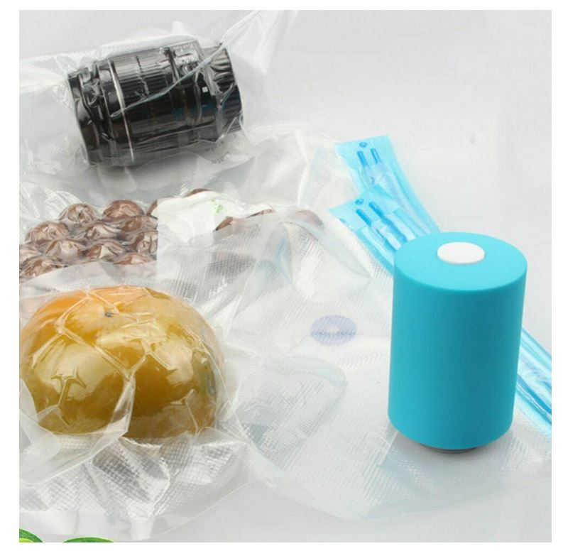 Pumpack™Vacuum Sealer with Foodsaver Vacuum Seal Bags