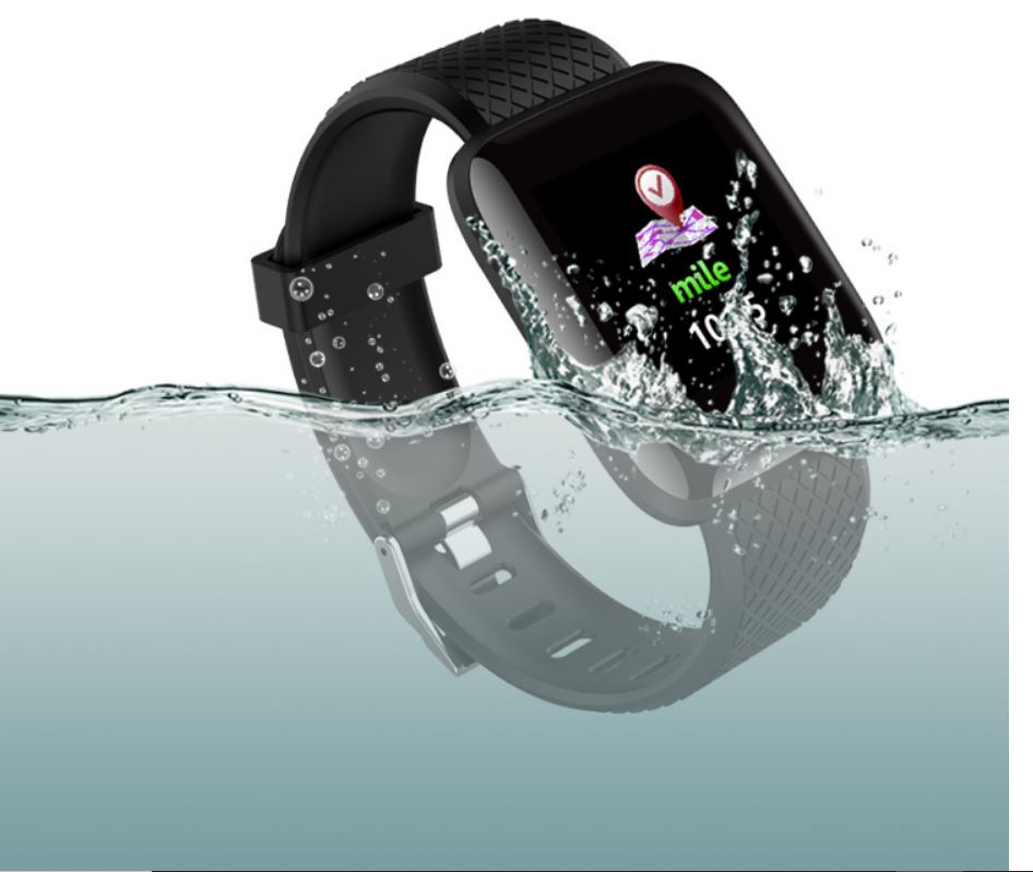 Instant Pacer™The Best Running Watches And Waterproof Sport Watch
