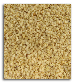 Sesame Seeds White, Hulled, Organic