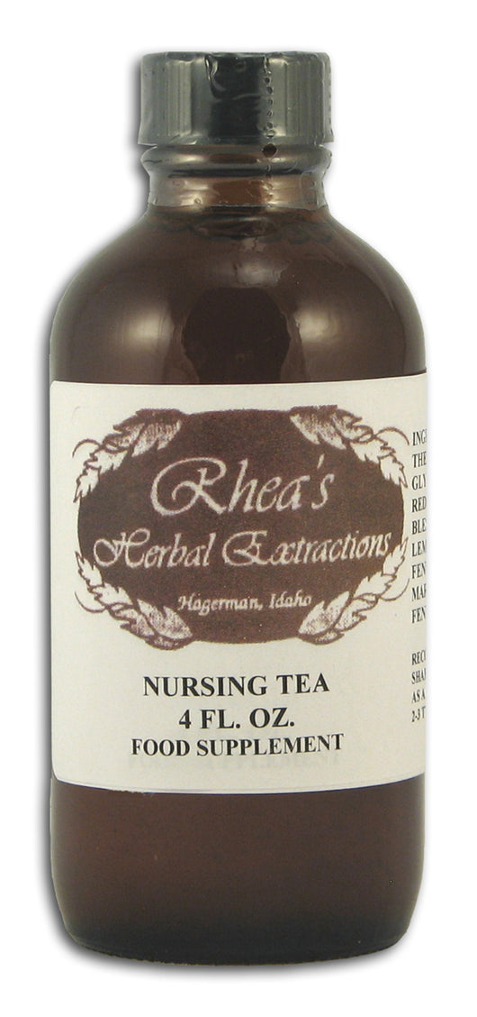 Nursing Tea Formula