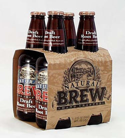 Draft Root Beer