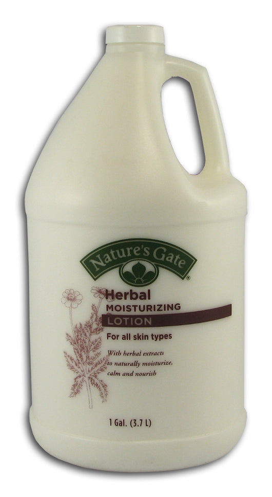 Herbal Original Moisturizing Lotion