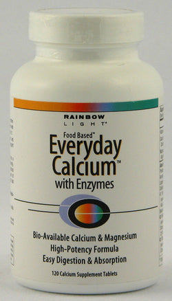Everyday Calcium