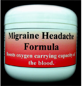 Secrets of Eden Migraine Relief
