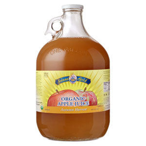 Autumn Harvest Apple Juice, Organic-