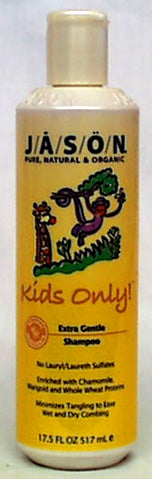 Kids Only! Extra Gentle Shampoo