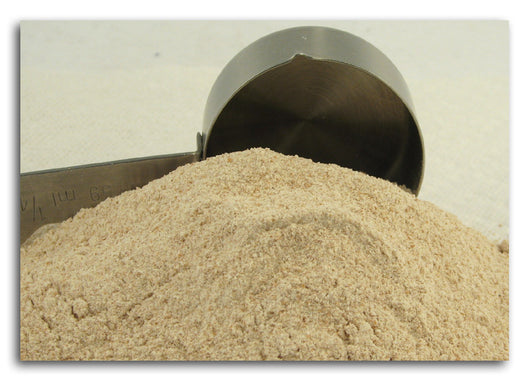 Organic Red Wheat Flour