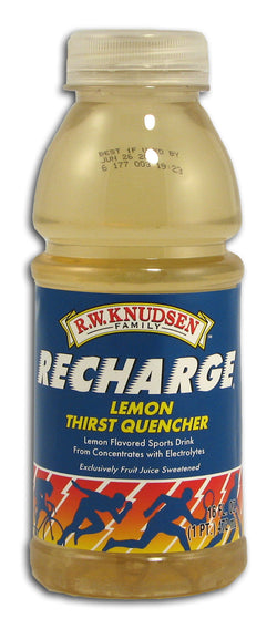 Lemon Recharge (Sport)