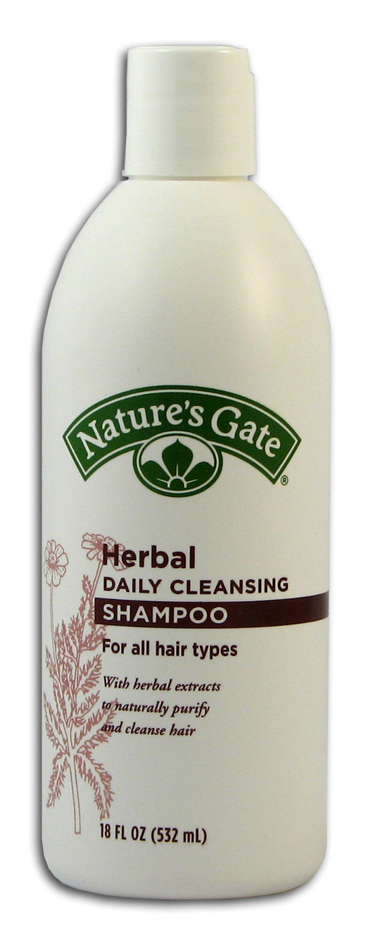 Herbal Daily Shampoo