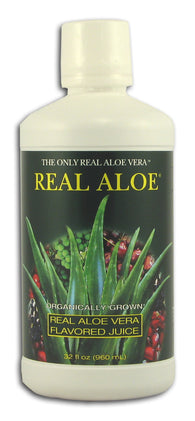 Real Aloe Super Juice