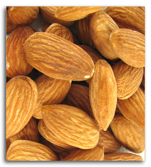 Almonds, Raw, Organic