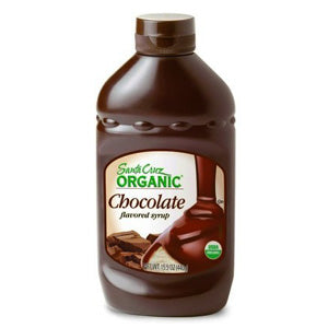 Chocolate Syrup / Organic