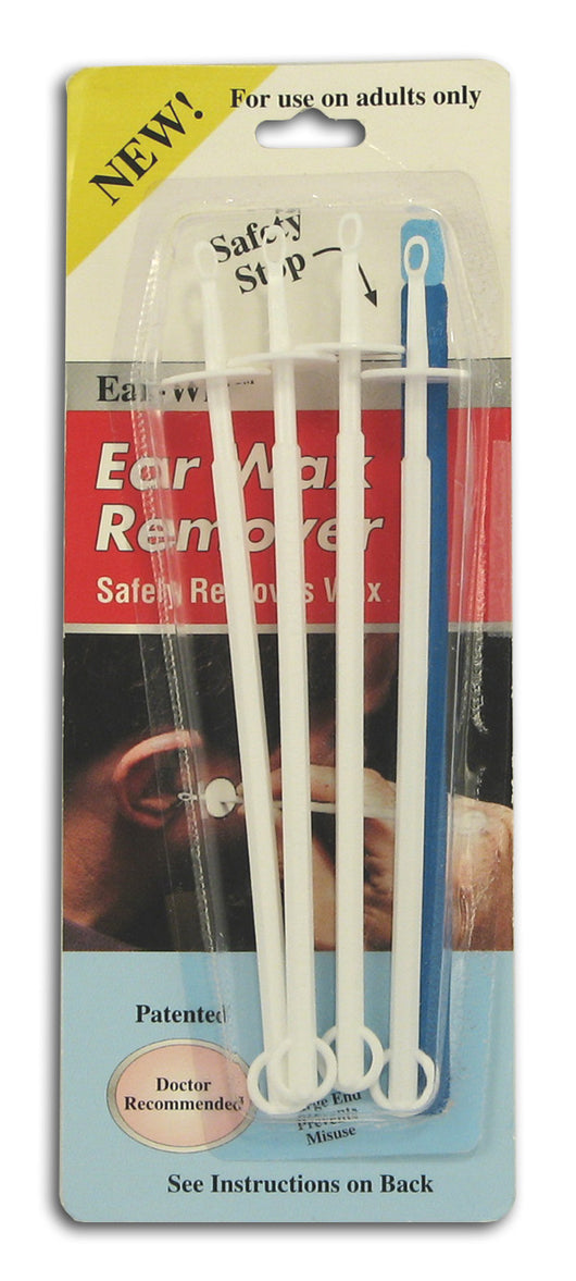 Ear Wax Remover (Family Size)