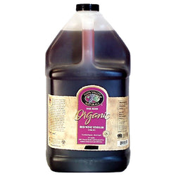 Red Grape Wine Vinegar, Organic