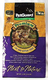 PetGuard Cat/Kitten Fresh Chicken