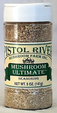 Pistol RiverMushroom Ultimate Season
