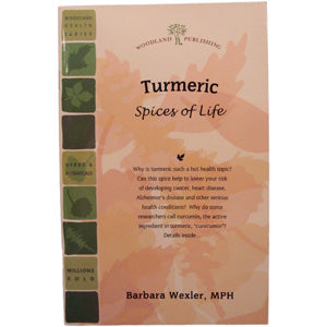 Turmeric: Spices of Life