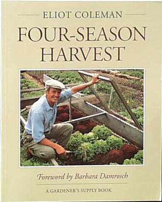 Four Season Harvest, by Coleman