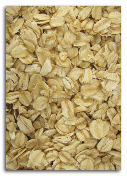 Oats, Rolled, Regular