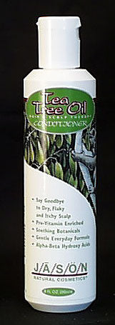 Tea Tree Scalp Normal Conditioner