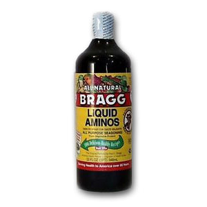 Liquid Aminos, Quart