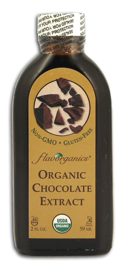 Extract, Pure Chocolate, Organic