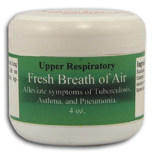 Secrets of Eden Fresh Breath of Air