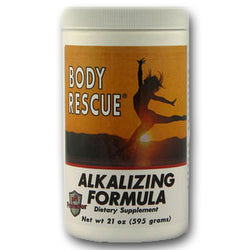 Alkalizing Formula Powder