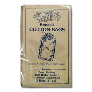 Reusable Cotton Bags
