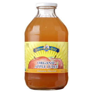 Autumn Harvest Apple Juice, Organic