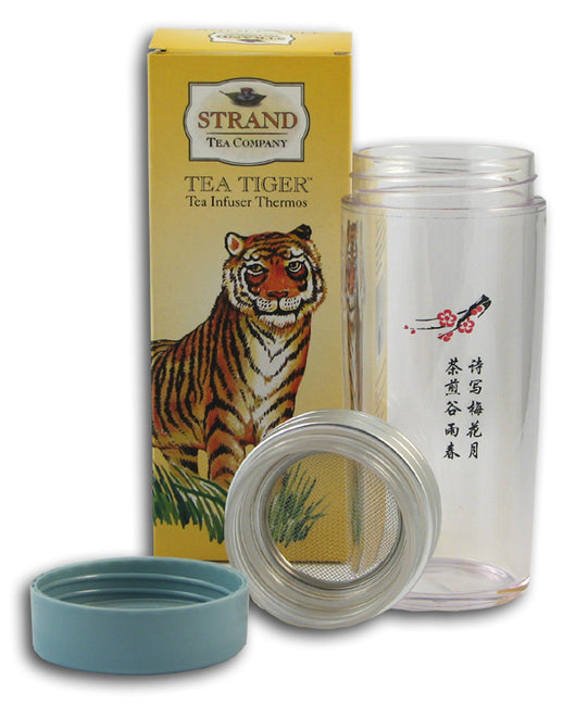 Tea Tiger Tea Infuser Thermos