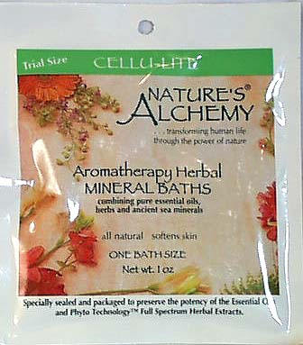 Cellu-Lite Herbal MineralBath