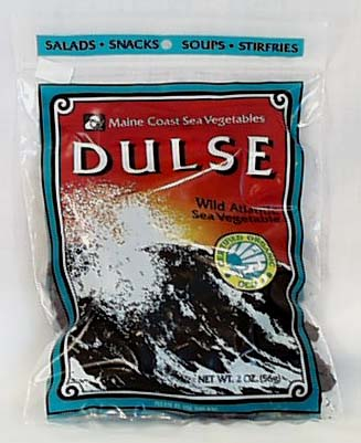 Dulse-Whole Plant